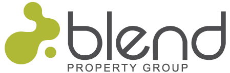 Blend Property Group Logo